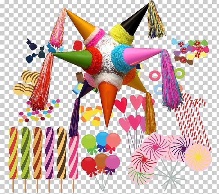Birthday pinata clipart picture royalty free stock Las Posadas Party Hat Piñata Birthday PNG, Clipart, Balloon ... picture royalty free stock