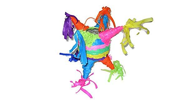 Birthday pinata clipart vector freeuse download Amazon.com: Birthday Piñata Gift Box Office Party Celebration Pinata ... vector freeuse download