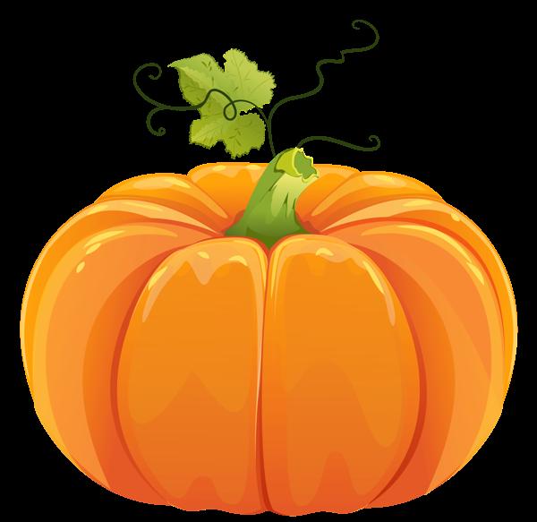 Fall pumpkin background clipart vector freeuse library Autumn Pumpkin PNG Clipart | Gallery Yopriceville - High-Quality ... vector freeuse library