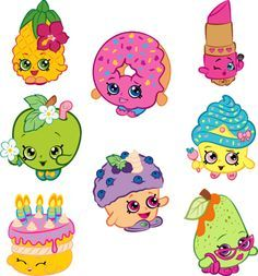Birthday shopkins clipart graphic transparent 17 Best images about Fhalyn's Birthday | So cute, Shopkins and Blog graphic transparent