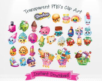 Birthday shopkins clipart download Free shopkins clipart - ClipartFest download