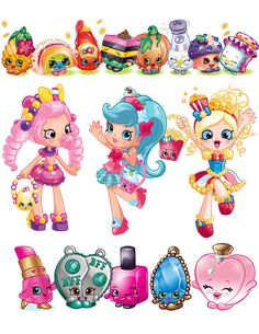 Birthday shopkins clipart clip royalty free stock 17 Best images about Fhalyn's Birthday | So cute, Shopkins and Blog clip royalty free stock