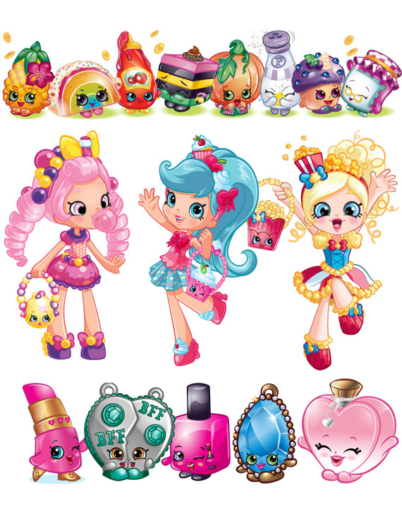 Birthday shopkins clipart transparent background image library stock Shopkins happy birthday clipart transparent background - ClipartFest image library stock