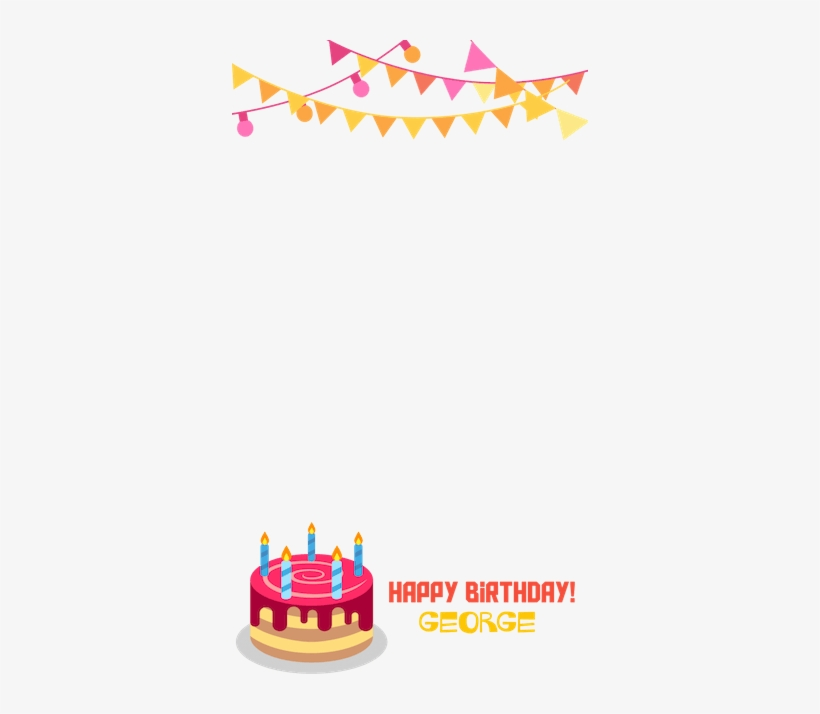 Birthday snapchat filter clipart clip art free Snapchat Clipart Snapchat Filter - Happy Birthday Geofilter Png ... clip art free