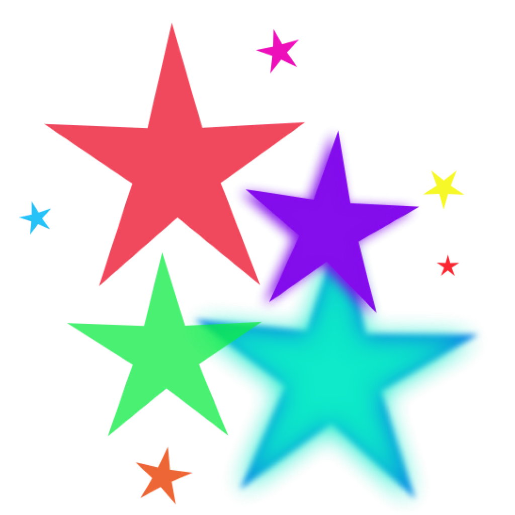 Birthday star clipart png freeuse library Stars Images Clip Art birthday clipart hatenylo.com png freeuse library