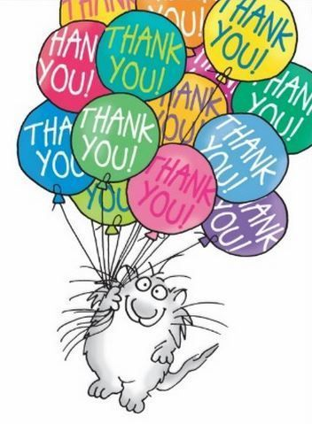 Image result for thank you clipart | Thank you | Thank you for ... clip royalty free stock