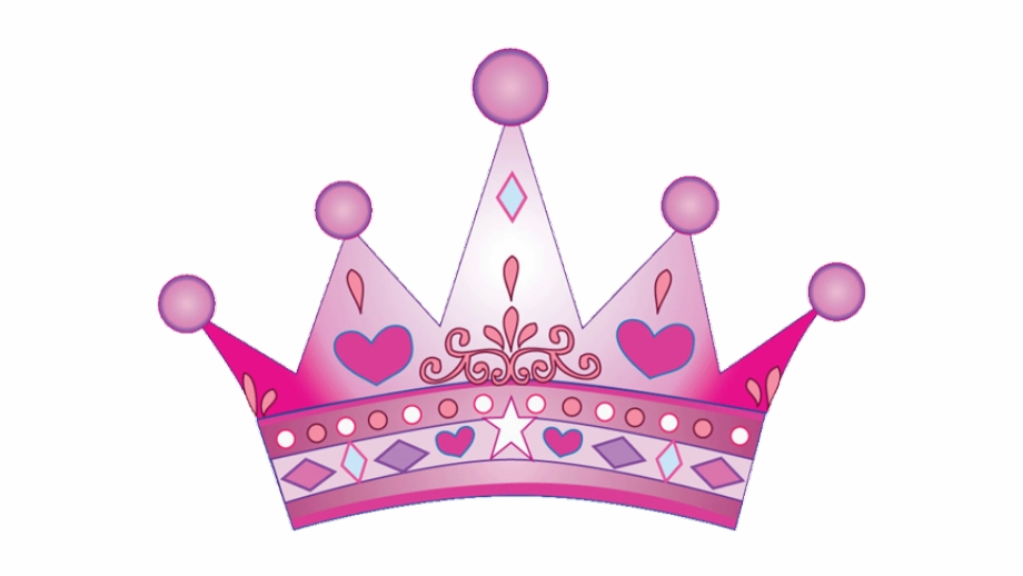 Birthday tiara clipart clip library download 17 Crown Clipart Happy Birthday Free Clip Art Stock - Princess Paper ... clip library download