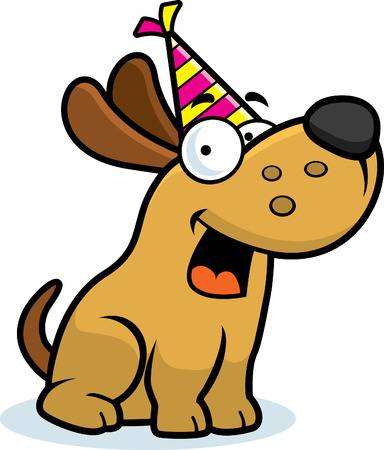 Birthday with dog clipart clip art download Dog birthday clipart 1 » Clipart Station clip art download