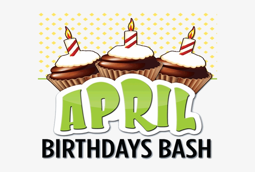 April birthday free clipart graphic freeuse Clipart Royalty Free Bar Sinister On Twitter - April Clip Art For ... graphic freeuse