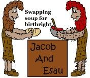 Birthright clipart clipart library library Jacob and Esau Clipart Pictures for Sunday School | Sunday School ... clipart library library