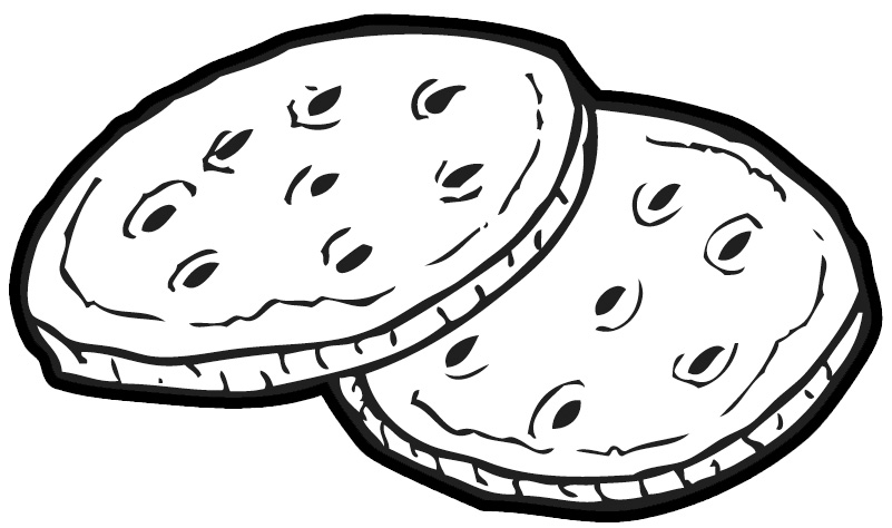 Biscuits clipart black and white clip black and white Free Biscuit Clipart Black And White, Download Free Clip Art, Free ... clip black and white