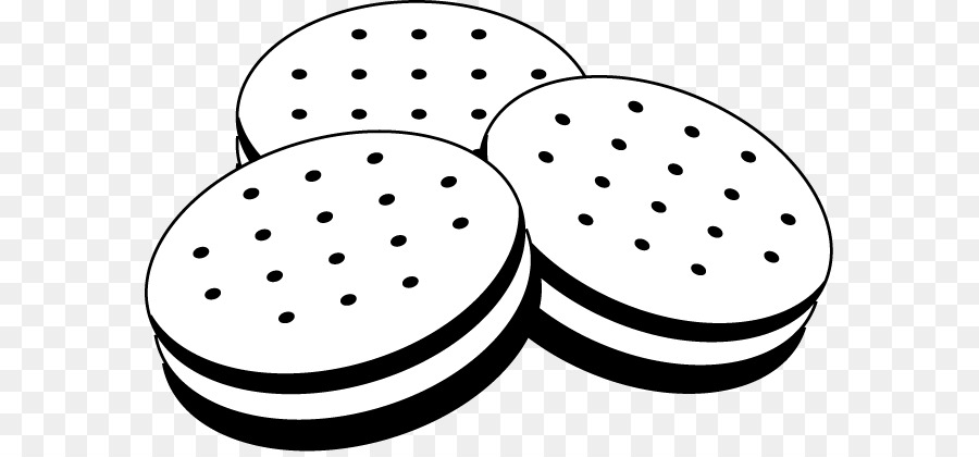 Black and white cookies clipart clipart free library Rose Black And White png download - 633*415 - Free Transparent Black ... clipart free library