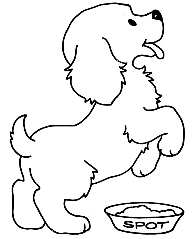 Biscuit dog clipart jpg transparent library Biscuit The Dog Coloring Pages 257 | Free Printable Coloring Pages ... jpg transparent library