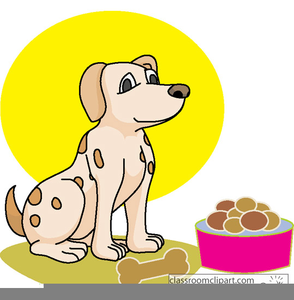 Biscuit dog clipart banner royalty free Dog Biscuit Clipart | Free Images at Clker.com - vector clip art ... banner royalty free