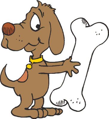 Biscuit dog clipart jpg freeuse download Free Dog Biscuit Cliparts, Download Free Clip Art, Free Clip Art on ... jpg freeuse download
