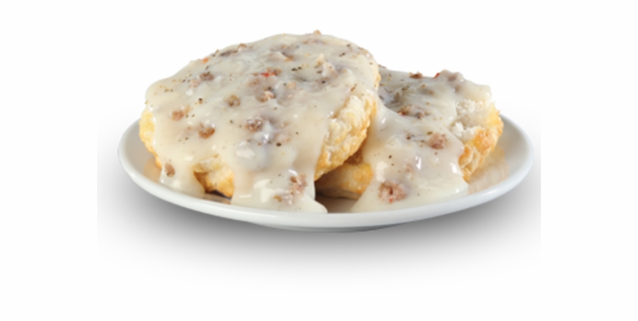 Biscuits and gravy clipart black and white clipart black and white library New Bojangles - Bojangles Biscuits And Gravy, Transparent Png ... clipart black and white library