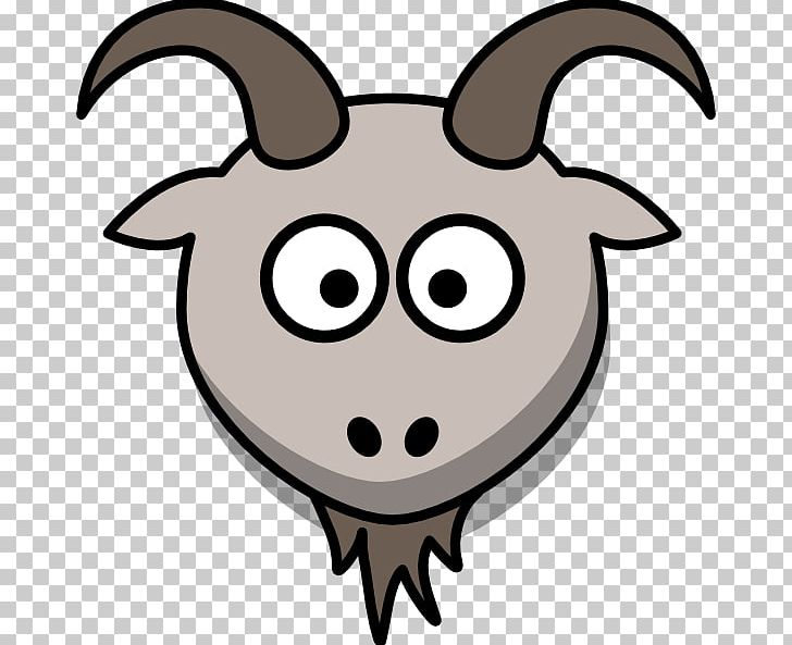 Bison head clipart