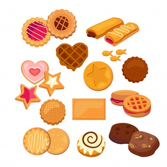Bisquets free clipart svg transparent download Biscuits Vectors, Photos and PSD files | Free Download svg transparent download