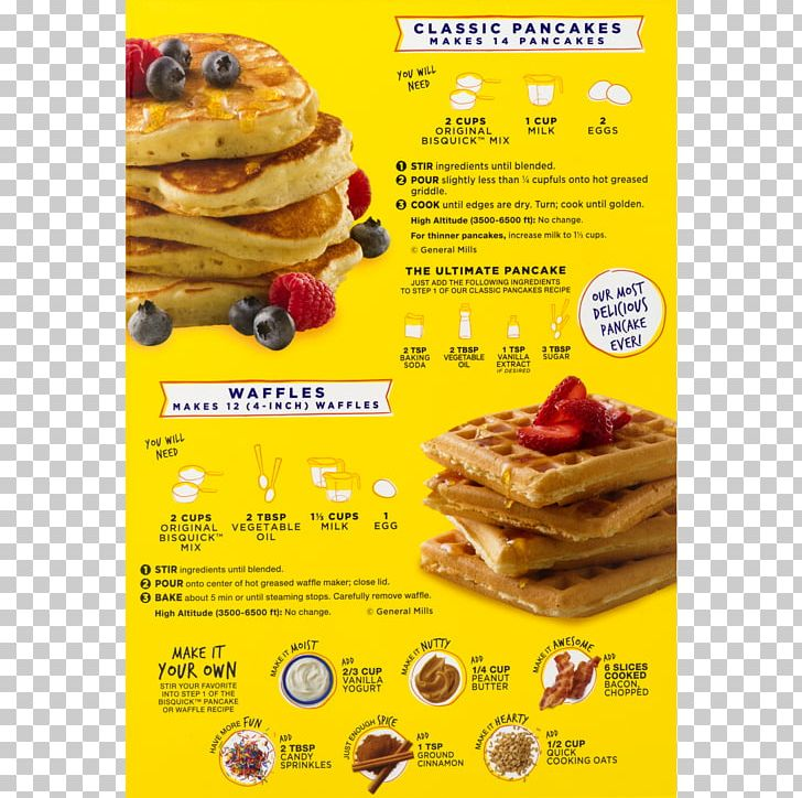 Bisquick clipart image stock Pancake Waffle Buttermilk Bisquick Baking Mix PNG, Clipart, Baking ... image stock