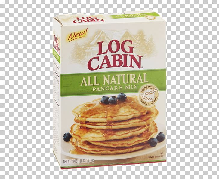 Log cabin syrup clipart