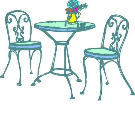 Bistro table clipart clip art transparent Bistro Table Set Clipart Clipground, Cafe Table Clip Art - Brine clip art transparent