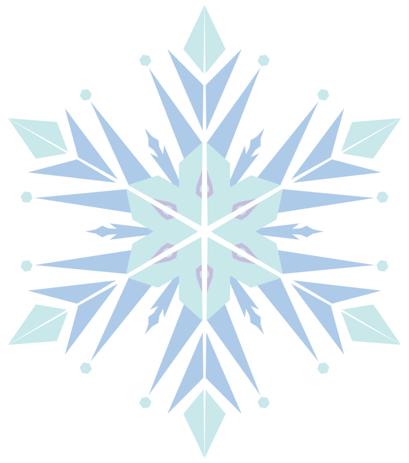 Crystal snowflake clipart clip art library download copo de nieve frozen formato png | Cumple Frozen/ Frozen Party ... clip art library download