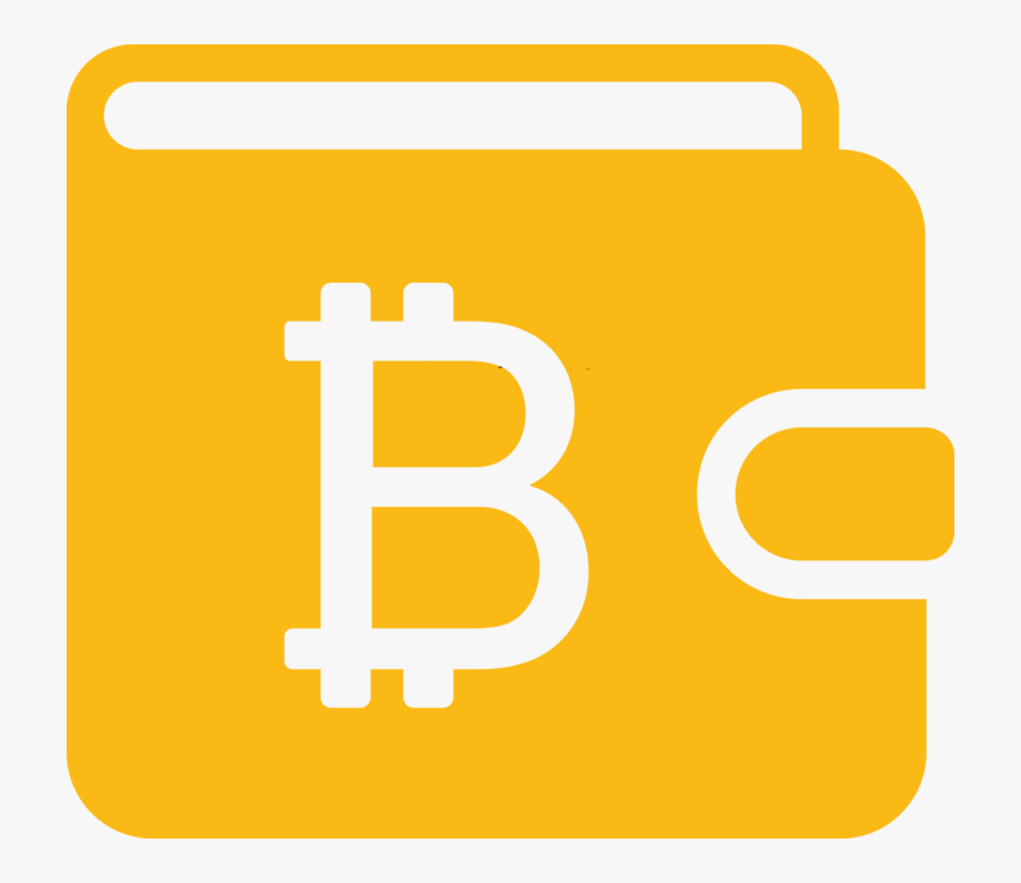 Bitcoin wallet clipart banner black and white Cryptocurrency Wallet Bitcoin - Bitcoin Com Wallet Logo #93844 ... banner black and white