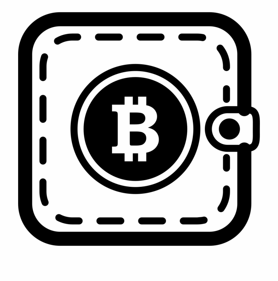 Bitcoin wallet clipart stock Bitcoin Pocket Or Wallet Comments - Bitcoin Wallet Free Icon Free ... stock
