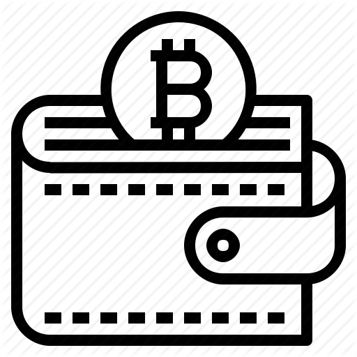 Bitcoin wallet clipart image transparent \'Bitcoin and Cryptocurrency\' by Turkkub . image transparent