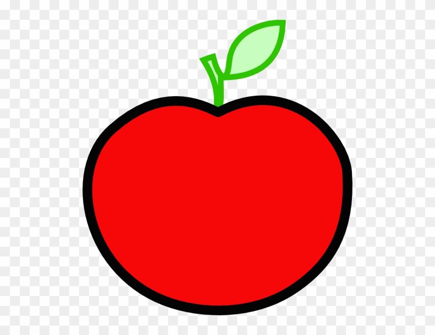 Bitmap clipart svg Apple Bitmap Clipart (#1059816) - PinClipart svg