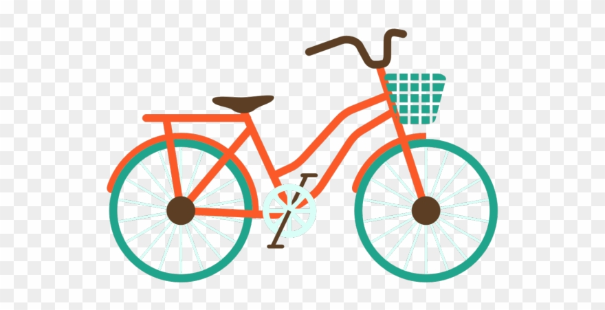 Bycicle clipart png transparent download Bicycle Clipart Family - Bike Png Clip Art Transparent Png (#324480 ... png transparent download