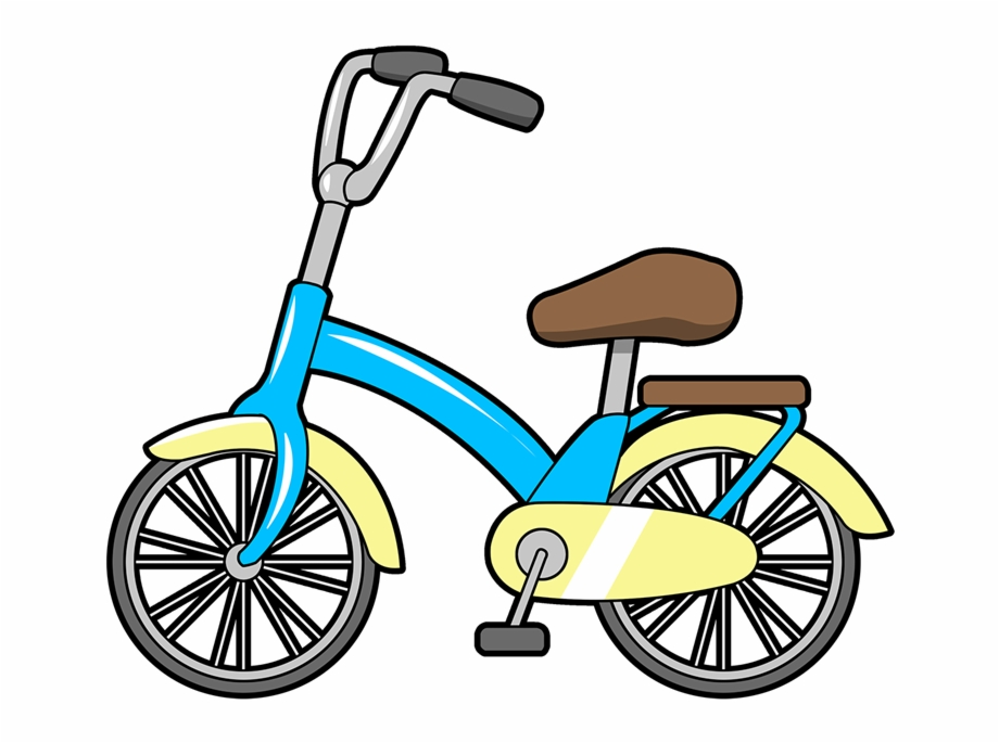 Bycicle clipart clipart black and white library Bike Free To Use Clip Art - Bicycle Clipart Free PNG Images ... clipart black and white library