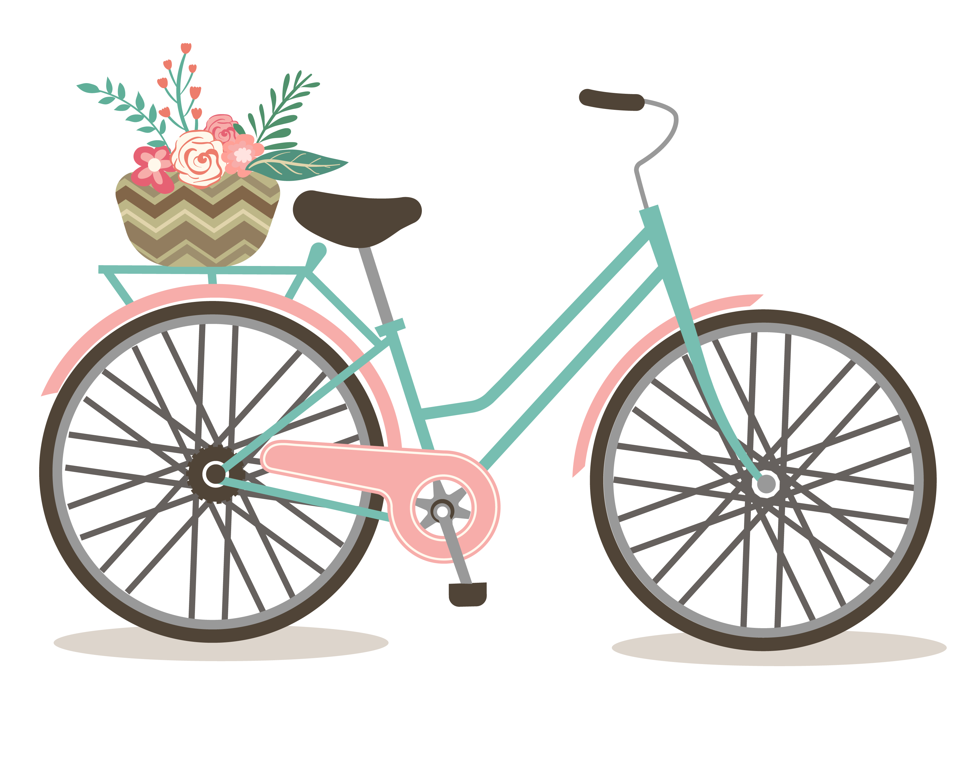 Bycicle clipart svg freeuse stock Free Bicycle Clip Art, Download Free Clip Art, Free Clip Art on ... svg freeuse stock