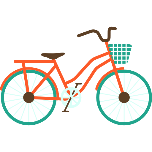Bike images clipart svg royalty free library Trendy Bike Clipart transparent PNG - StickPNG svg royalty free library