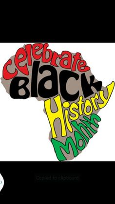 Blachk history clipart with quotes png royalty free 1462 Best Black History Month images in 2018   Black history month ... png royalty free