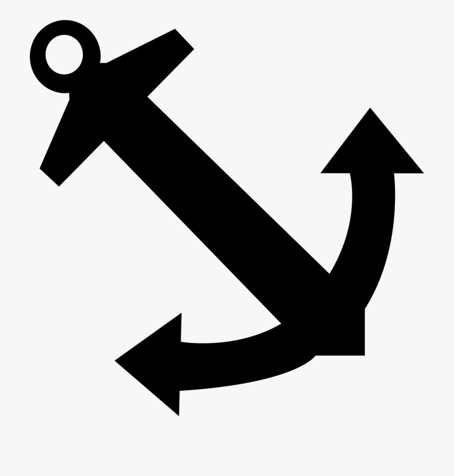 Black anchor clipart image freeuse Black Anchor Clipart - Black Anchor Png Free #61198 - Free Cliparts ... image freeuse