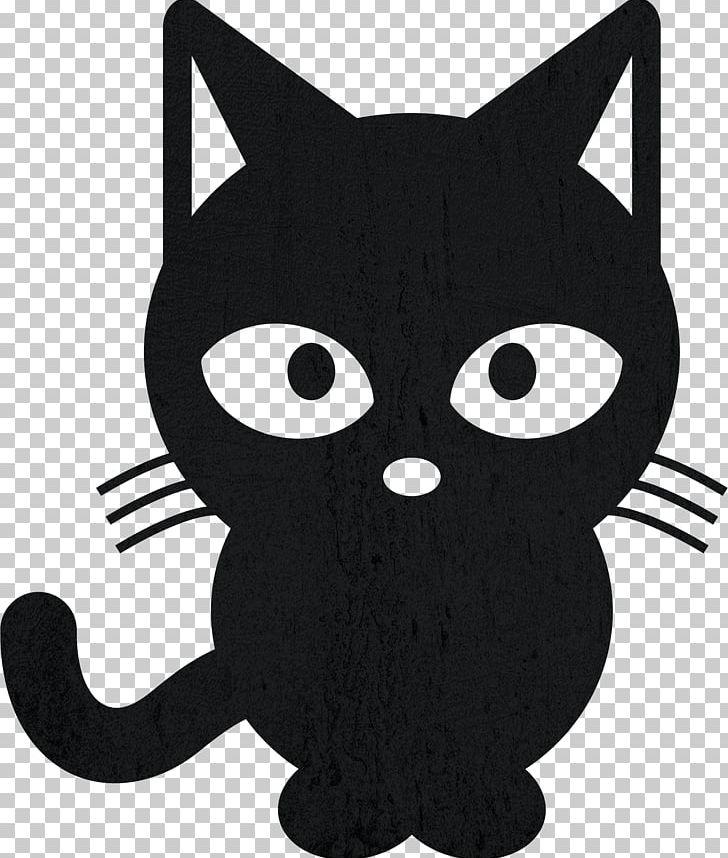 Black and brown cat clipart jpg black and white library Kitten Black Cat Tabby Cat Havana Brown PNG, Clipart, Animals, Black ... jpg black and white library