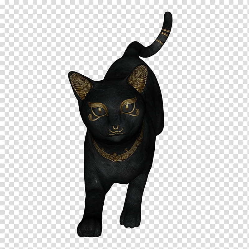 Black and brown cat clipart banner royalty free Bast Jumping , black and brown cat illustration transparent ... banner royalty free