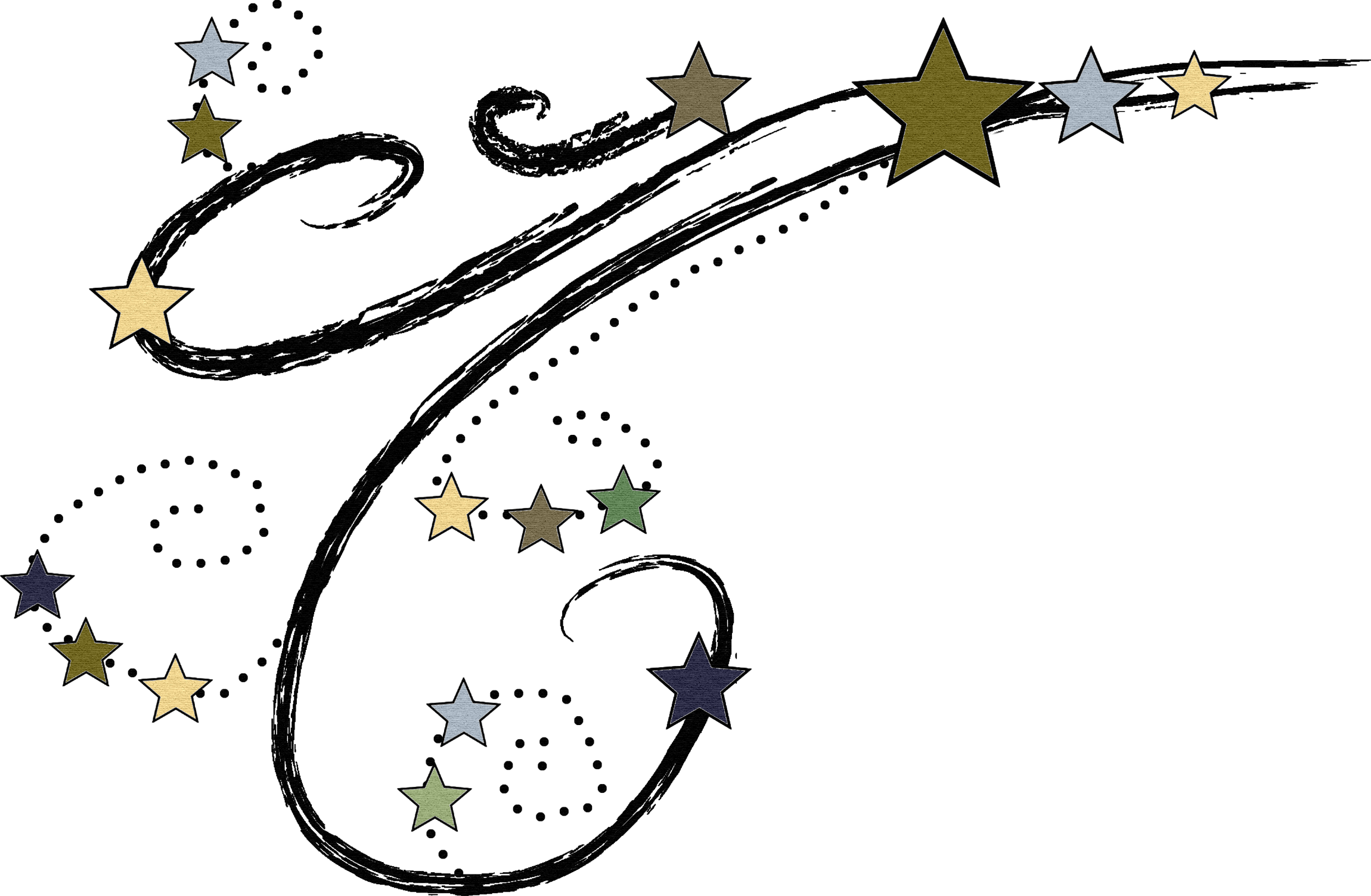 Clipart falling star svg transparent stock 28+ Collection of Shooting Star Clipart Png | High quality, free ... svg transparent stock