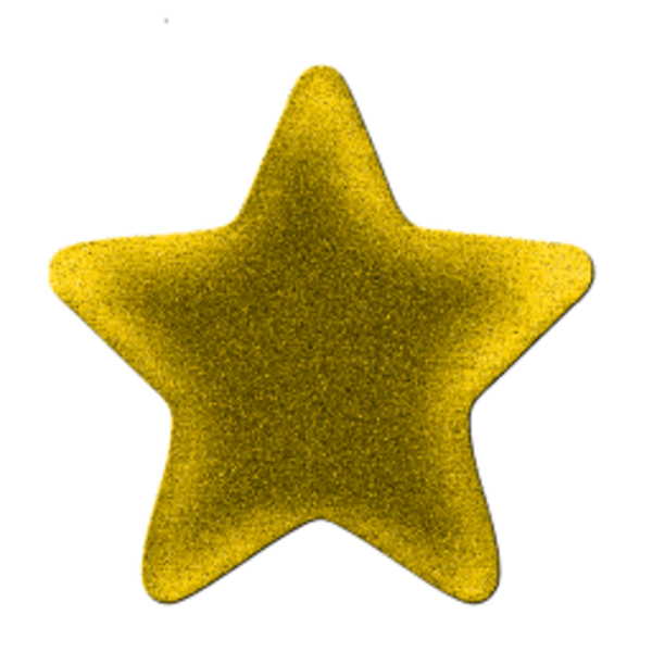 Star Gold image - vector clip art online, royalty free public domain ... jpg library