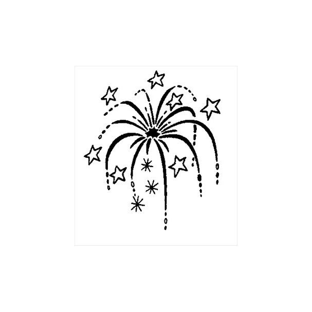 Black and white 4th of july clipart svg library download Free 4th of July Clip Art Images svg library download