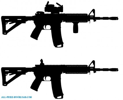 Free AR-15 Cliparts, Download Free Clip Art, Free Clip Art on ... jpg freeuse download