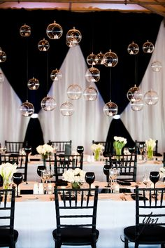 Black and white banquet room themes clipart image freeuse stock 41 Best Black and White Party Ideas images in 2018 | Birthday, White ... image freeuse stock