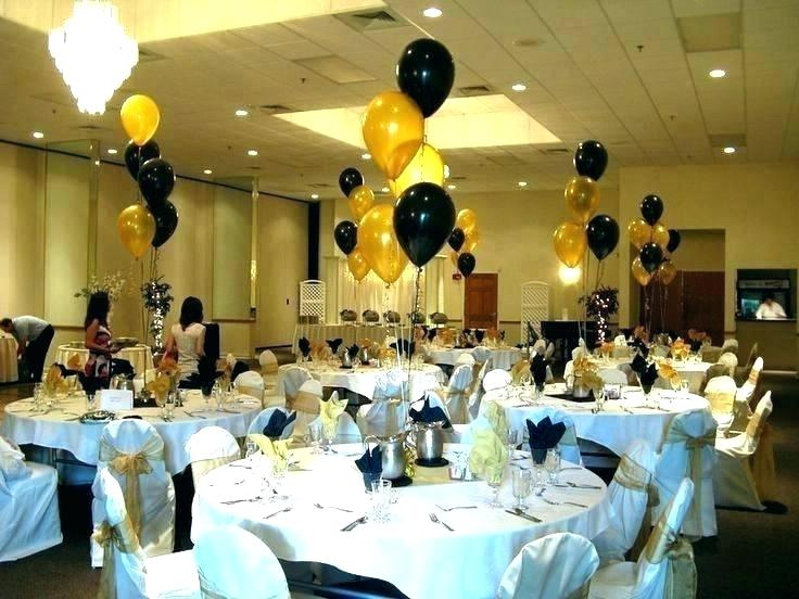 Black and white banquet room themes clipart jpg library Interior Party Decorations Gold Decoration Full Size Of And Black ... jpg library