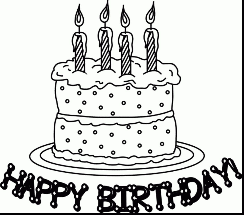 Black and white free clipart birthday cake clip art freeuse stock 25+ Best Image of Birthday Cake Clipart Black And White | birthday ... clip art freeuse stock