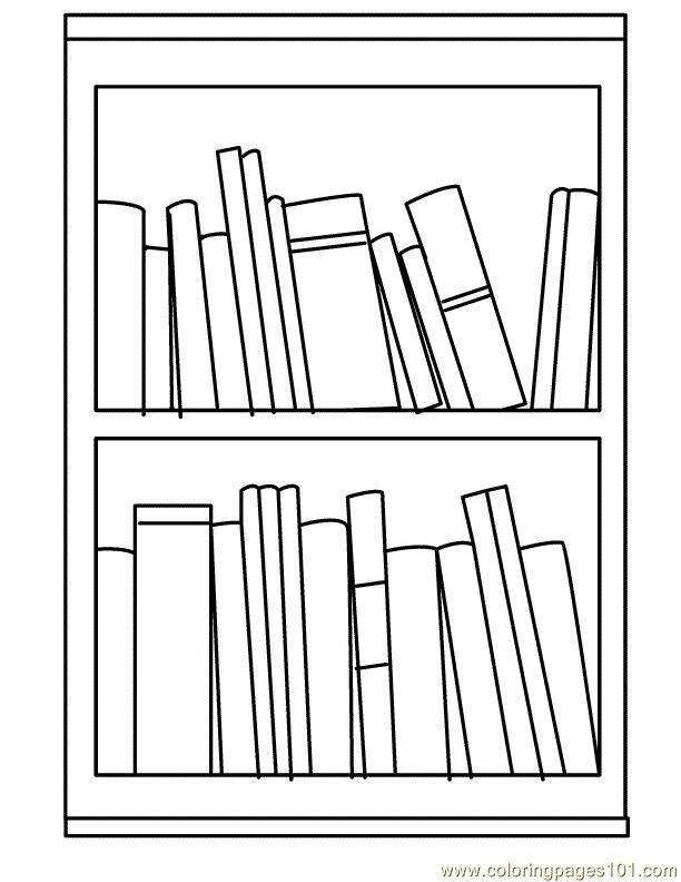 Black and white bookcase clipart image transparent stock Bookshelf clipart black and white, Bookshelf black and white ... image transparent stock