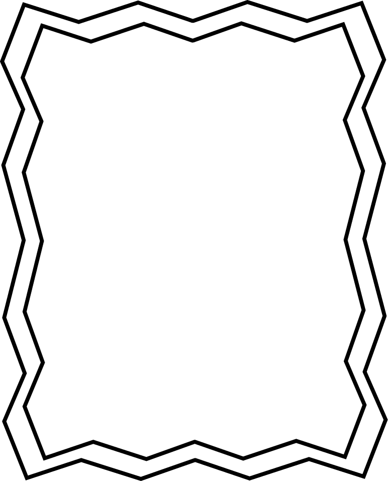 Black and white clipart border picture download Free Black And White Page Borders, Download Free Clip Art, Free Clip ... picture download