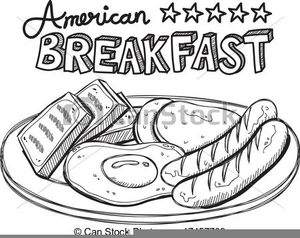 Breakfast Clipart Free   Free Images at Clker.com - vector clip art ... free download