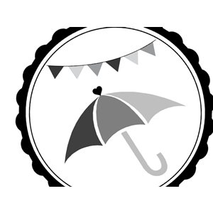 Black and white bridal shower umbrella clipart vector free Bridal Shower clipart, cliparts of Bridal Shower free download (wmf ... vector free