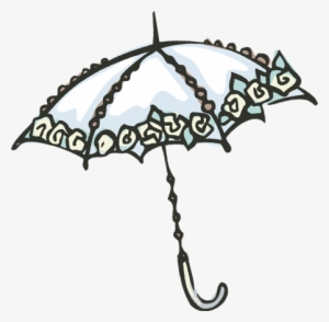 Black and white bridal shower umbrella clipart png black and white Umbrella Clipart PNG Images | PNG Cliparts Free Download on SeekPNG png black and white
